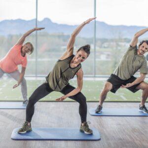 Άθληση & Γυμναστική
