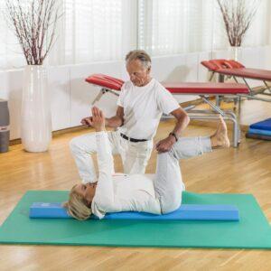 Θεραπευτικό Γυμναστήριο