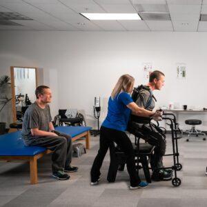 Κέντρα Αποκατάστασης & Αποθεραπείας