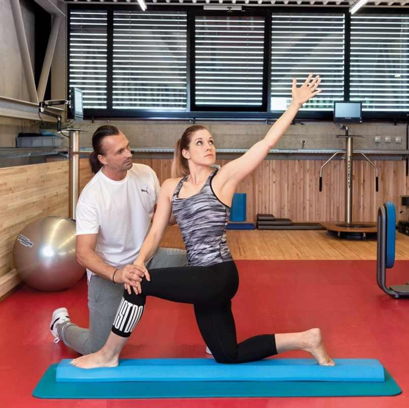 Βοηθήματα Άσκησης