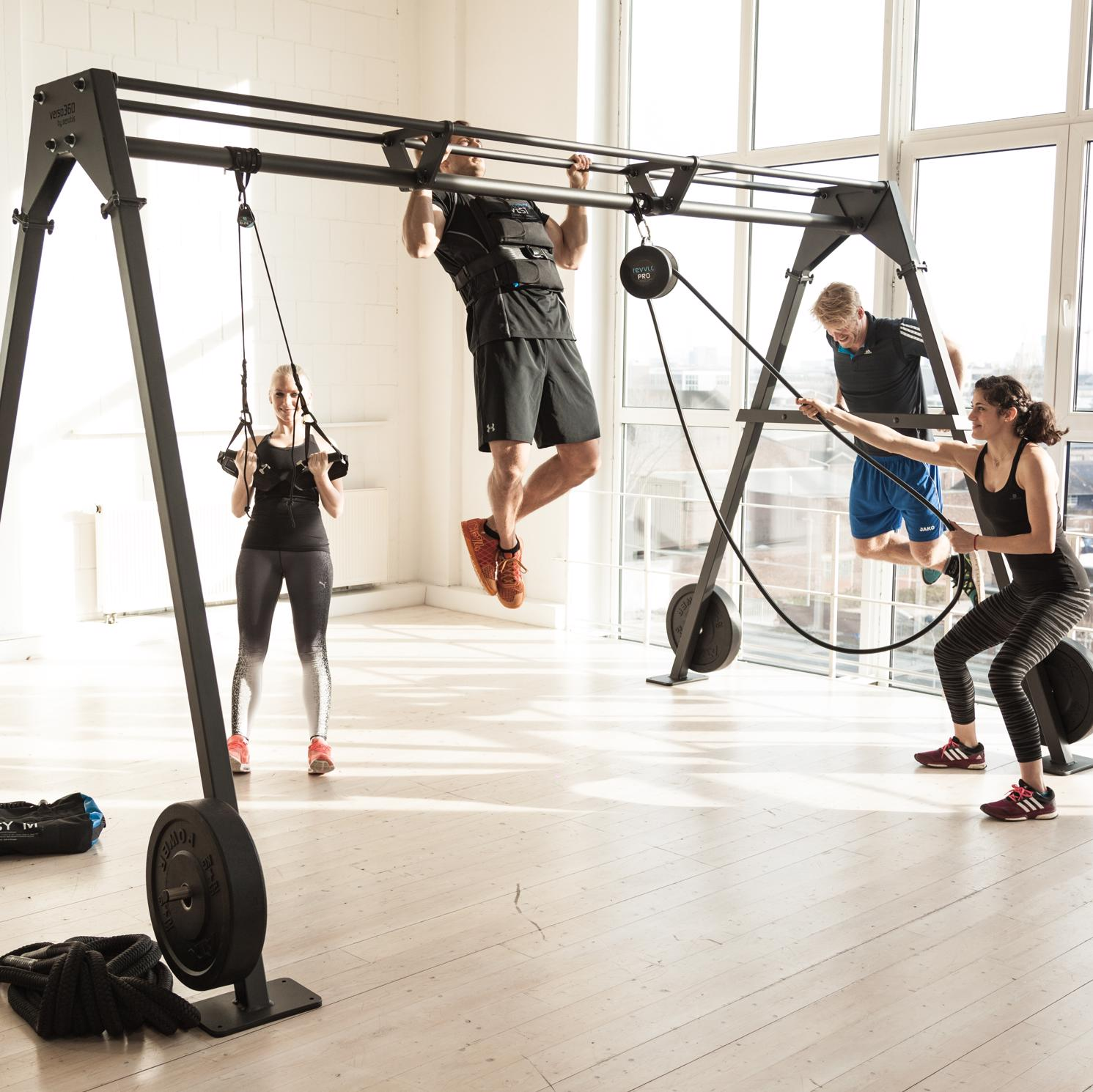 Γυμναστηριακός Εξοπλισμός