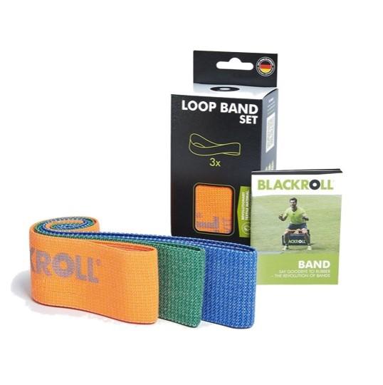 Blackroll Loop band 3xset 2