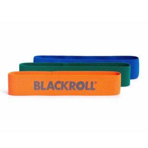 Blackroll Loop band 3xset