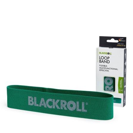 Blackroll Loop band green