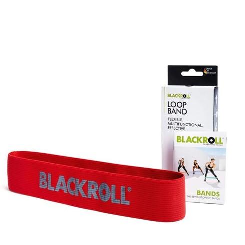 Blackroll Loop band red