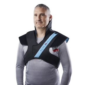 Game Ready CT Spine wrap