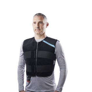 Game Ready Cooling Vest wrap