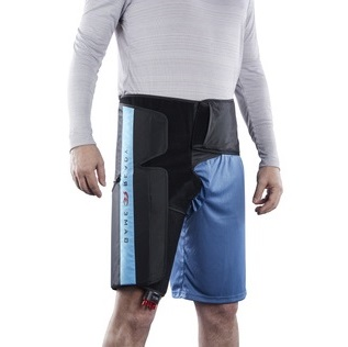 Game Ready Hip Groin wrap right