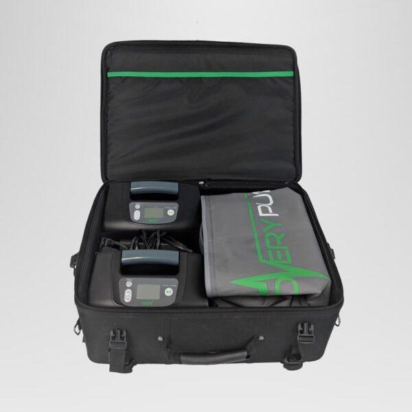 Travel CaseArrangement2