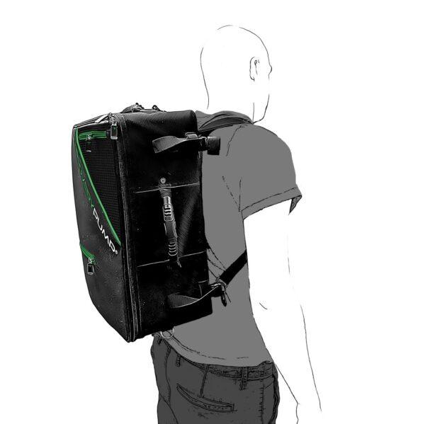Travel CaseBack 2