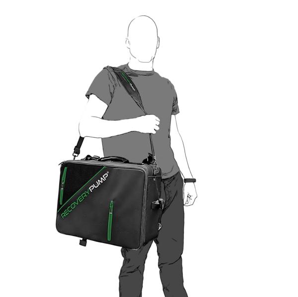 Travel CaseShoulder 2