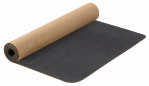 YOGA ECO Cork Mat 2