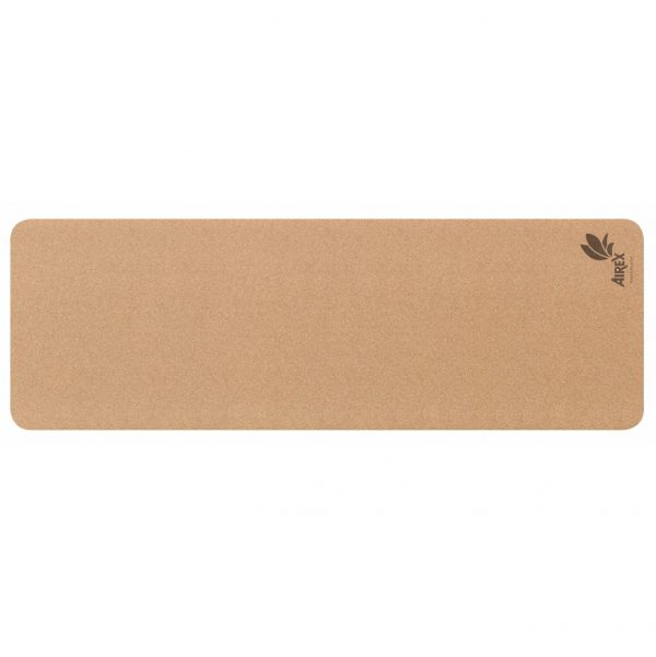 YOGA ECO Cork Mat 3