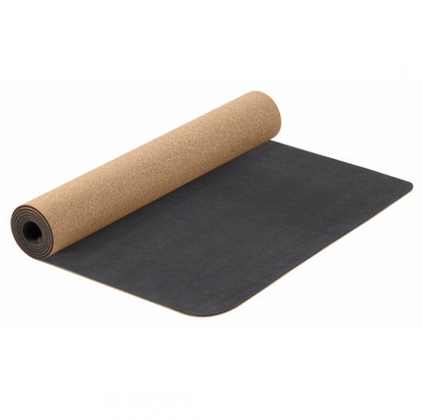 YOGA ECO Cork Mat 4