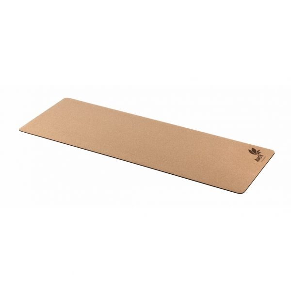 YOGA ECO Cork Mat 5