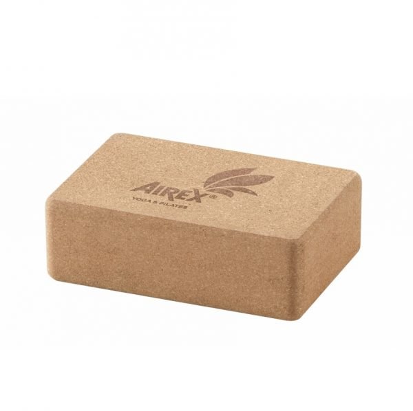 YOGA ECO Cork block 1