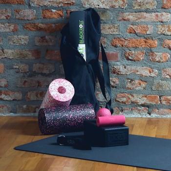 Βοηθήματα Yoga Pilates