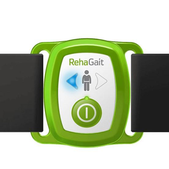 RehaGait motion sensor