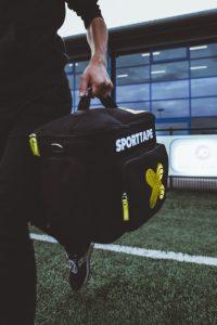 Sporttape Medical Bag football2