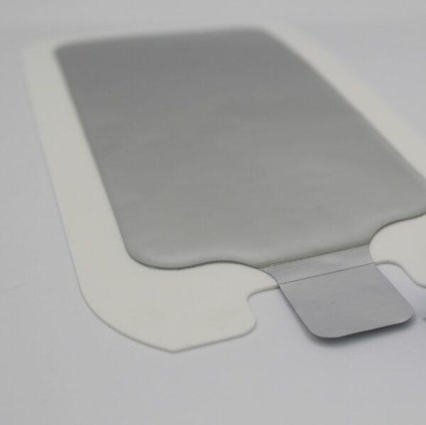adhesive electrode 1
