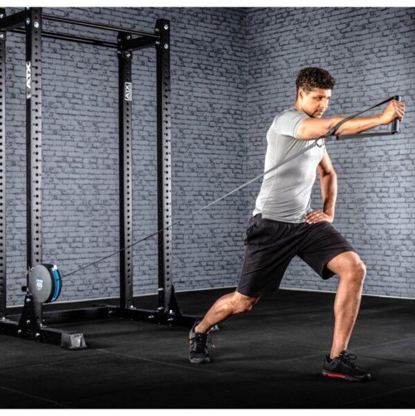 aerobis kinetic trainer exercise 4
