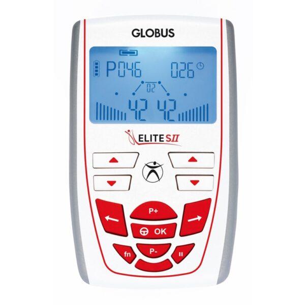 Globus Elite SII 1