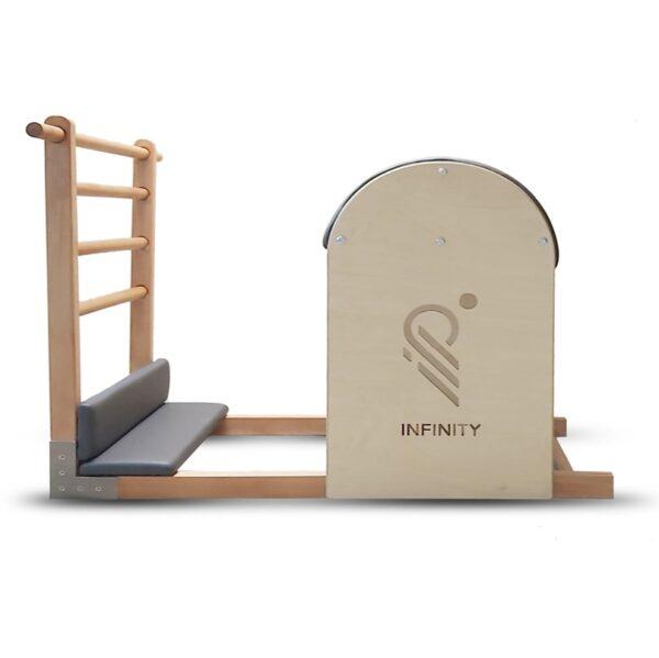 INFINITY Ladder Barell 1