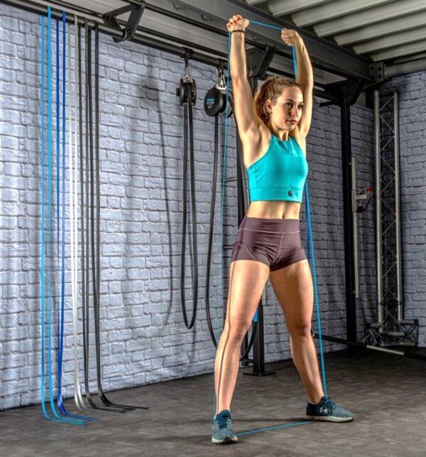 aerobis loop band exercise 33