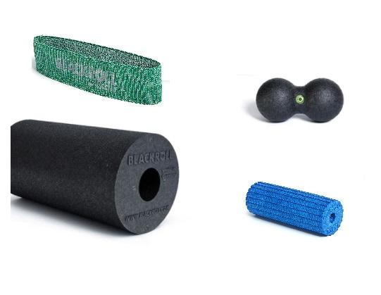 Blackroll home training set1 green