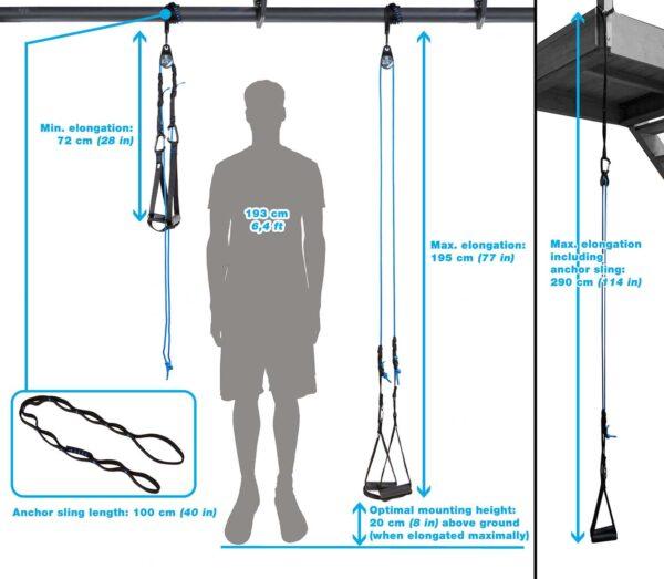 aeroSling suspension info 1
