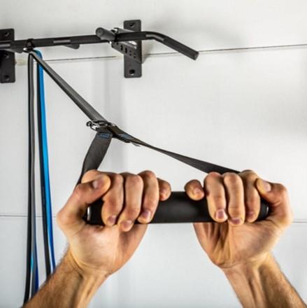 aerobis alphaband loop all trainer set 6