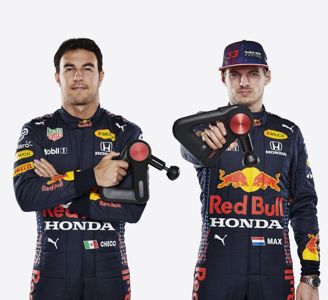 Red Bull Racing Formula One Team.