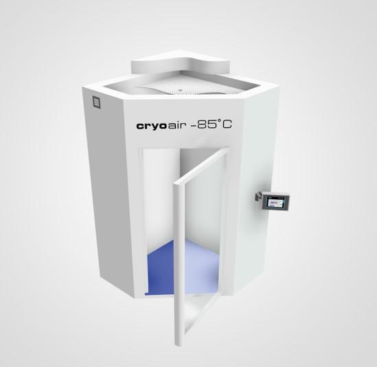 cryoair single  2