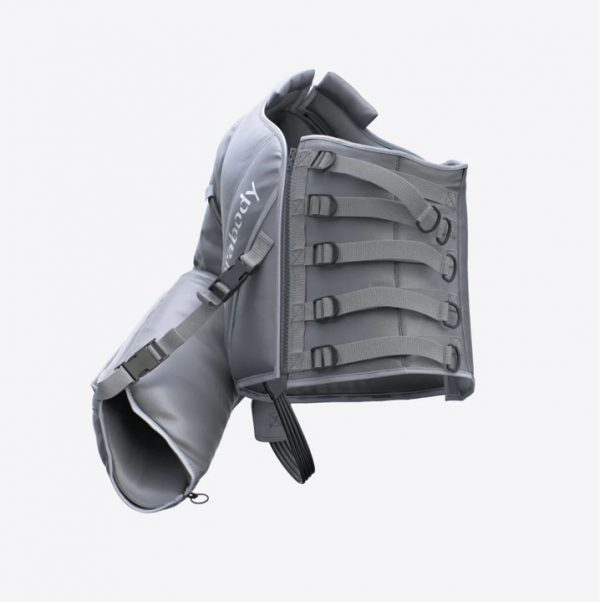 Recovery Air Vest 3
